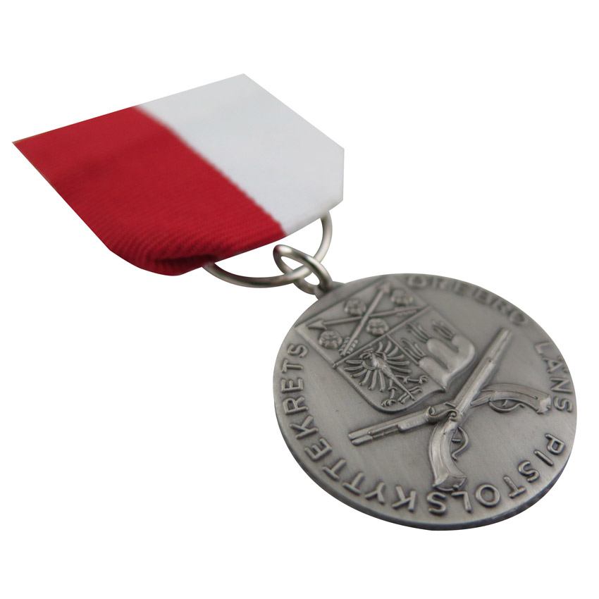 custom military medals