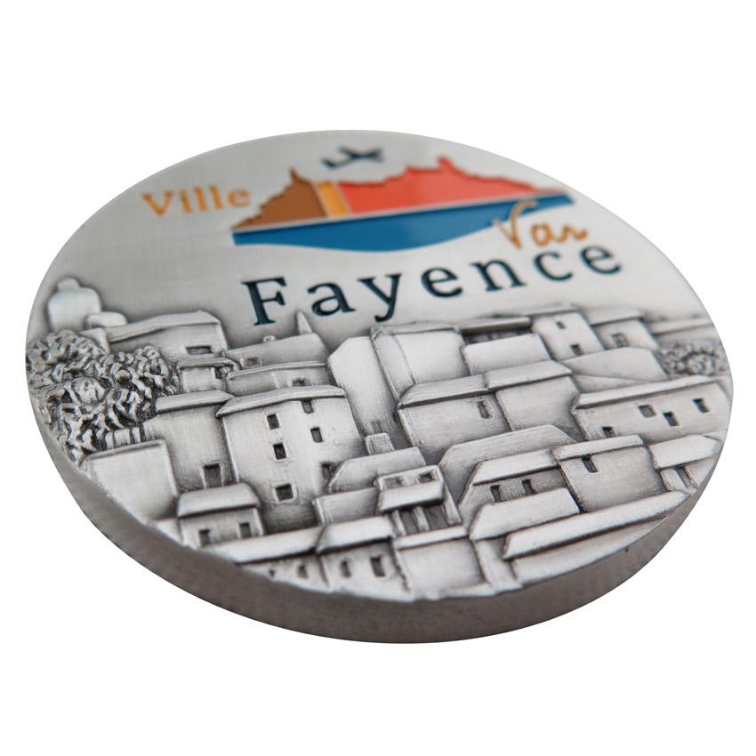 custom soft enamel coins