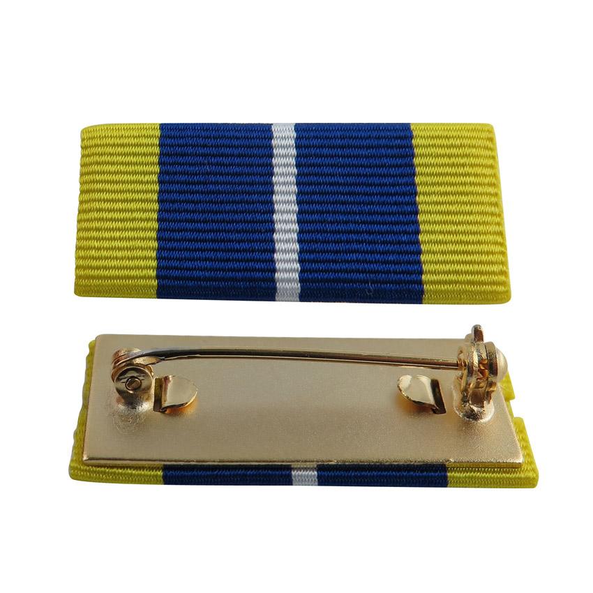custom made ribbon bars