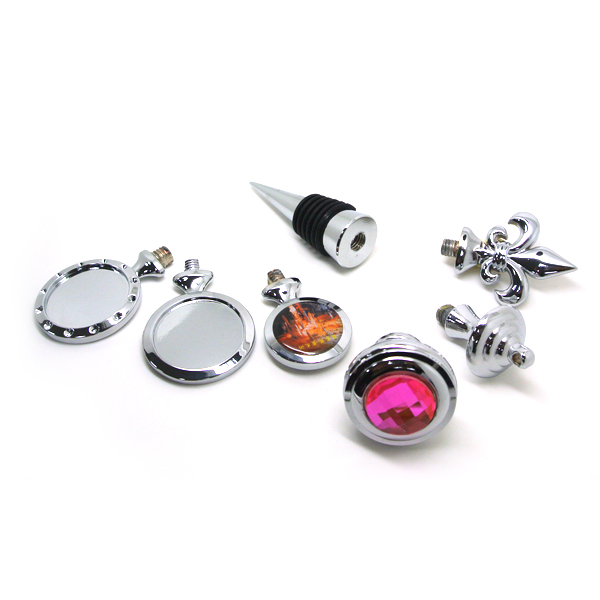 custom made promotional wine stoppers
