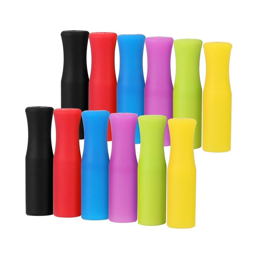 Silicone Straw Tips/ Silicone Nozzles