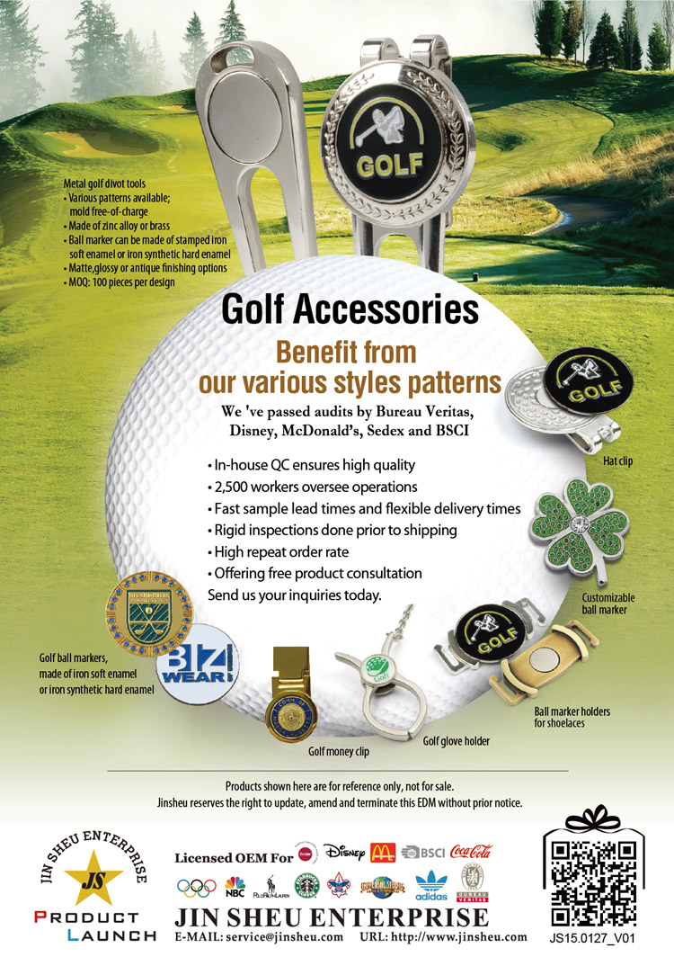 Wholesale Golf Gifts
