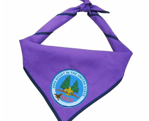 boy scout neckerchief