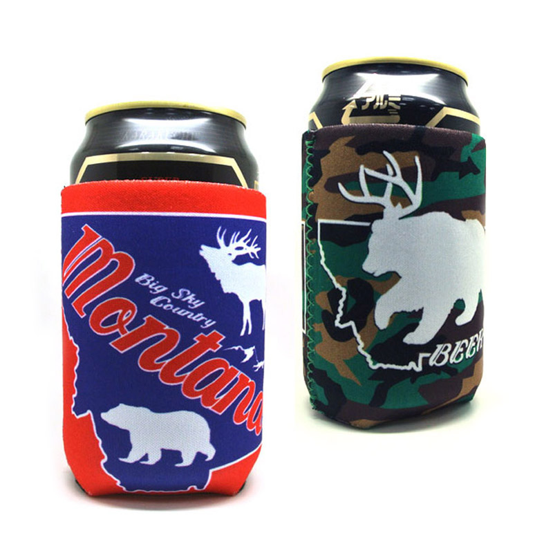wholesale neoprene can coolers