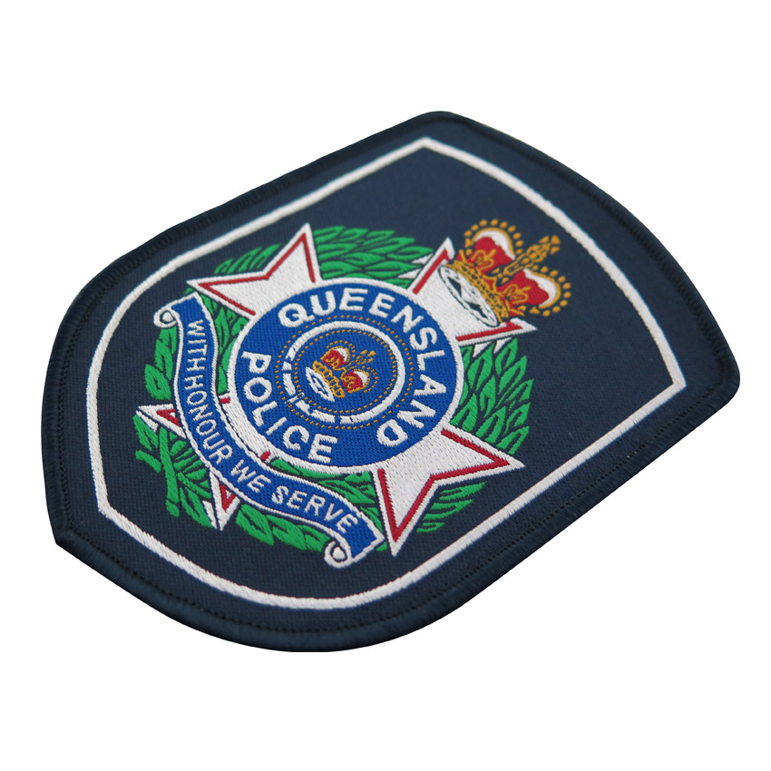 woven patch manufacturer