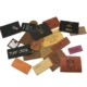 wholesale leather label patches